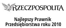 Rzeczpospolita - ranking kancelarii prawniczych 2019