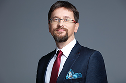 Karol Tatara – Radca Prawny - Legislacja