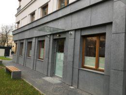 Nowa siedziba Kancelarii