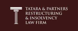 Tatara Logo ENG