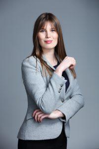Sandra Bartkowska – Aplikant adwokacki