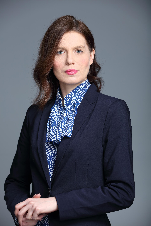 Joanna Miodyńska - Radca Prawny, Kurator