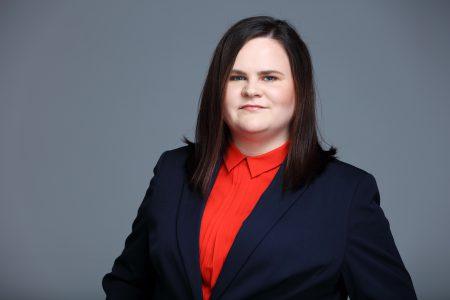 Anna Czarnota prawo restrukturyzacyjne